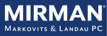 NYC Personal Injury Lawyers - Mirman, Markovits & Landau, P.C.